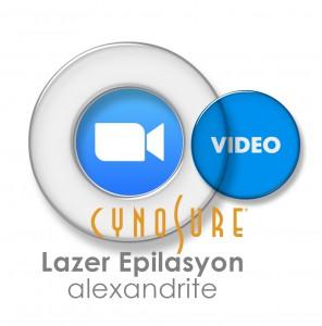 alexandrite-lazer-video