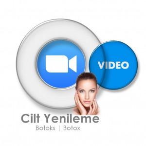 cilt-yenileme-video