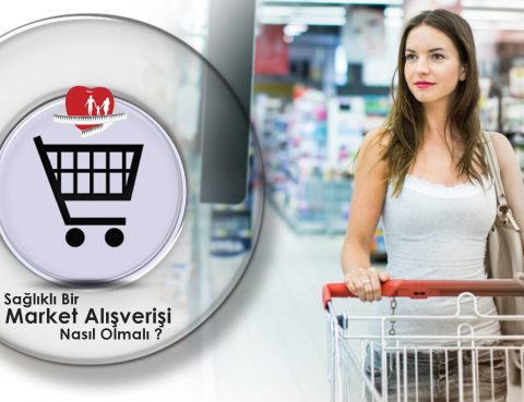 market alisverisi